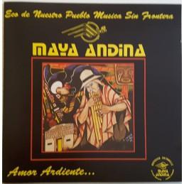 Maya Andina – Maya Andina