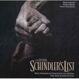 John Williams – Schindler's...