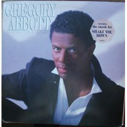 Gregory Abbott – Shake You Down
