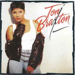 Toni Braxton – Toni Braxton
