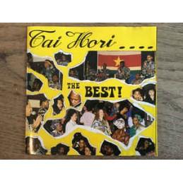 Tai Hori – The Best