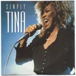 Tina Turner – Simply Tina