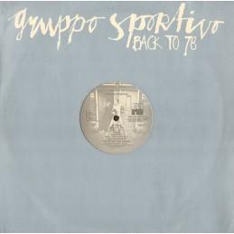 Gruppo Sportivo – Back To 78