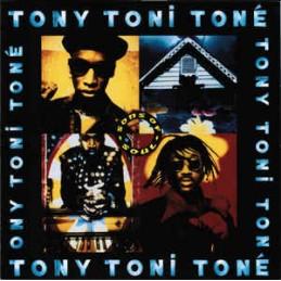 Tony Toni Toné – Sons Of Soul