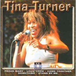 Tina Turner – Evergreens