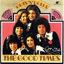 Guys 'n' Dolls – The Good Times