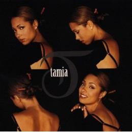 Tamia – Tamia