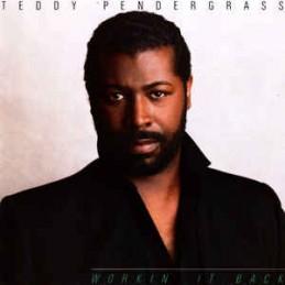 Teddy Pendergrass –...