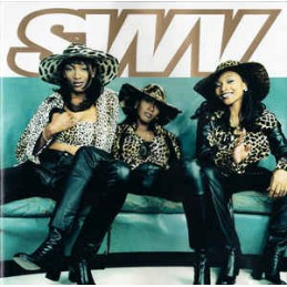 SWV – Release Some Tension