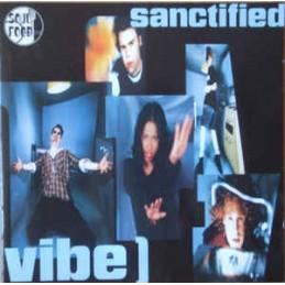 Vibe – Sanctified