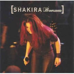 Shakira – MTV Unplugged