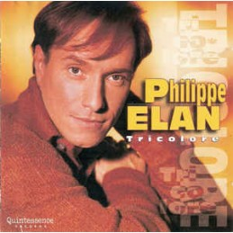 Philippe Elan met Combo Cor...