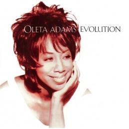 Oleta Adams – Evolution