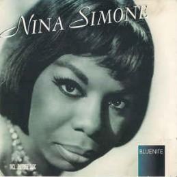 Nina Simone – I Loves You...