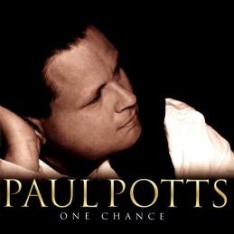 Paul Potts – One Chance