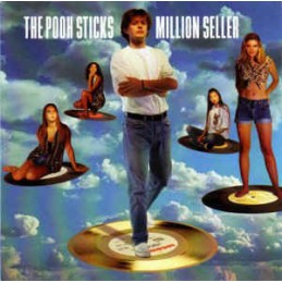 The Pooh Sticks – Million...
