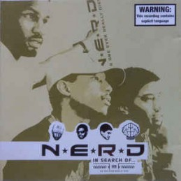 N*E*R*D – In Search Of...