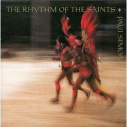 Paul Simon – The Rhythm Of...