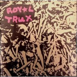 Royal Trux – Untitled