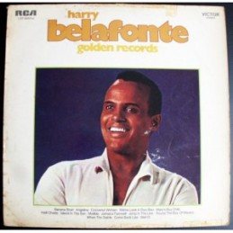 Harry Belafonte – Die Grossen Erfolge - Golden Records
