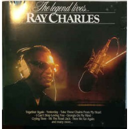 Ray Charles – The Legend...