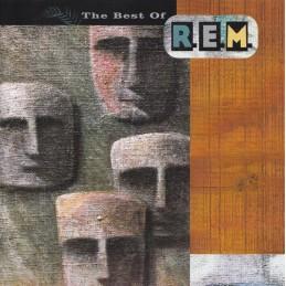 R.E.M. – The Best Of R.E.M.
