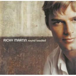 Ricky Martin – Sound Loaded