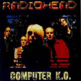 Radiohead – Computer K.O.