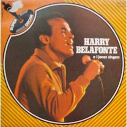 Harry Belafonte – Harry...