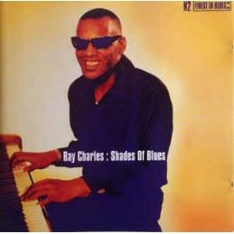Ray Charles – Shades Of Blues