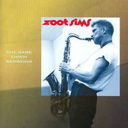 Zoot Sims – The Rare Dawn...