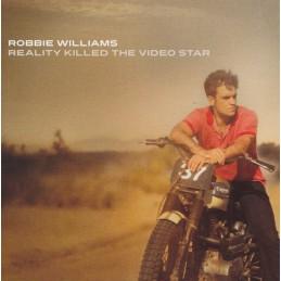 Robbie Williams – Reality...
