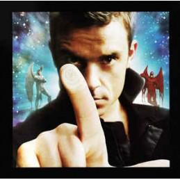 Robbie Williams –...