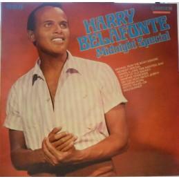Harry Belafonte – Midnight...