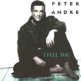 Peter Andre – I Feel You