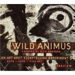 Rich Shapero – Wild Animus