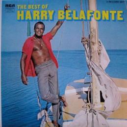 Harry Belafonte – The Best Of Harry Belafonte