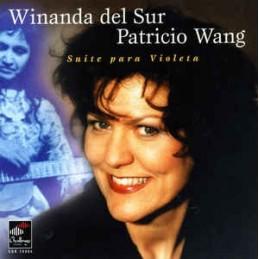 Winanda Del Sur, Patricio...