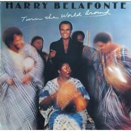 Harry Belafonte – Turn The...