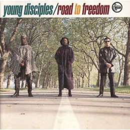 Young Disciples – Road To...
