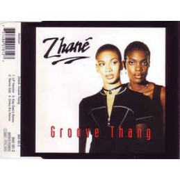 Zhané – Groove Thang