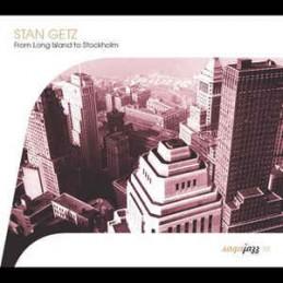 Stan Getz – From Long...