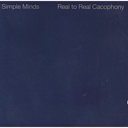 Simple Minds – Real To...