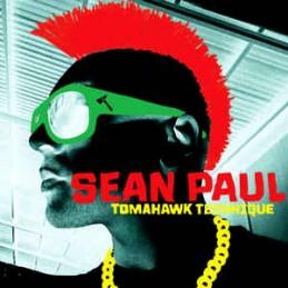 Sean Paul – Tomahawk...