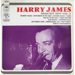 Harry James – Greatest...