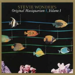 Stevie Wonder – Stevie...