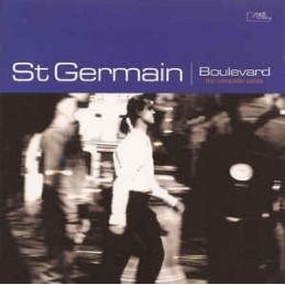 St Germain – Boulevard...