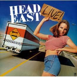 Head East – Head East Live!