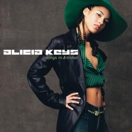 Alicia Keys – Songs In A...