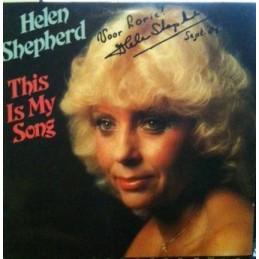 Helen Shepherd – This Is...